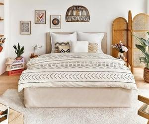 belleza, decoracion, and dormitorio image