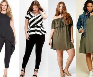 plus size dress, plus size clothing, and plus size dresses image