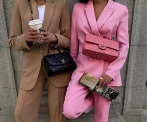 chanel, classy, and look image