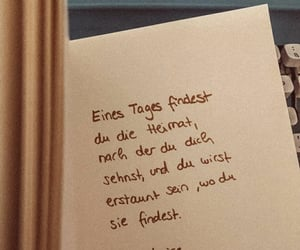 ozean, spruch, and meer image