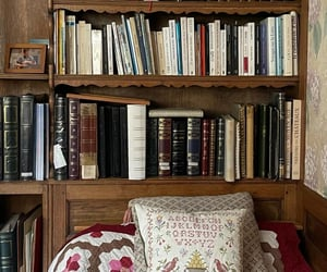 france, home, and books image
