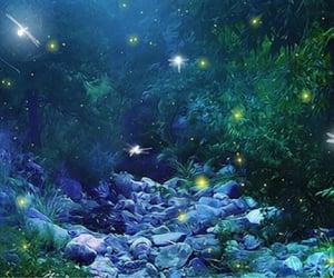 childhood, fireflies, and wonder image