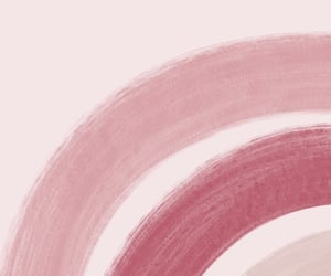 abstract, background, and pink image