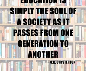 education, quote, and quotes image