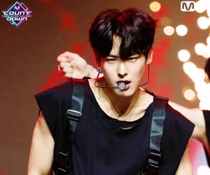 handsome, victon, and kpop image