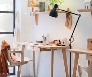 coffee, ikea, and interior design image