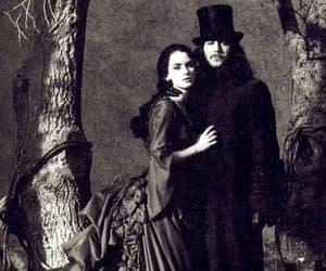 Dracula, winona ryder, and gary oldman image
