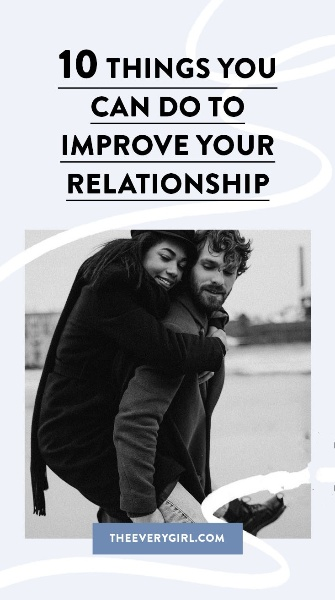 article and Relationship image