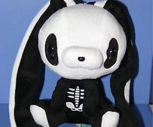 archive, blue, and plushie image