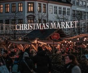 Christmas market ☃️🎄🕯