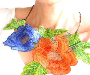 etsy, vintage style, and wearable art image