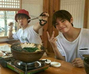 army, v, and vmin image