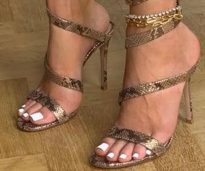 details, elegant, and nail polish image
