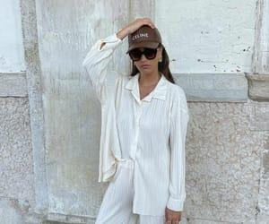 blogger, fashion, and hermes bag image