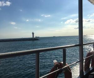 boat, sunshine, and turkey image