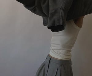 aesthetic, moda, and style image