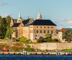 norway, places to visit in norway, and things to do in oslo image