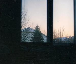 vintage, window, and beautiful image