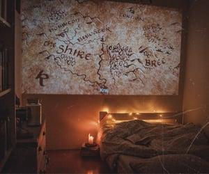 autumn, decor, and hobbit image