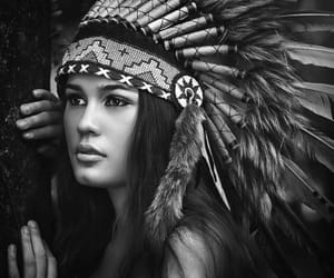 native american indian image