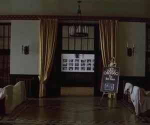 horror movie, sleepy hallow, and familiar image