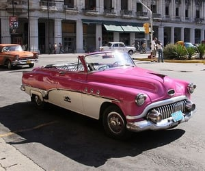 classics, pink, and 1950s image