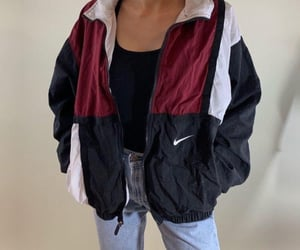 aesthetic, fashion, and nike image