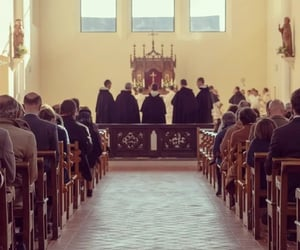altar, catholicism, and gottesdienst image