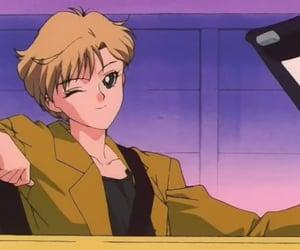 sailor moon, 美少女戦士セーラームーン s スーパー, and hotaru x chibi usa image