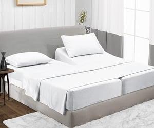 split top king sheets image