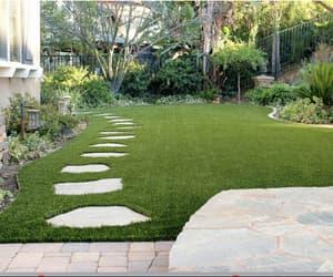 yard design, backyard landscape design, and landscape design online image