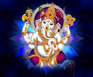 ganesh utsav and ganesh chaturthi image