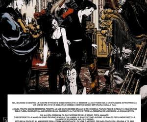 art, comics, and fantasy image