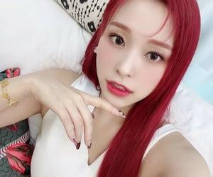 dreamcatcher, gahyeon, and insomnia image