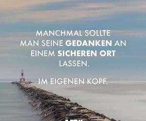 deutsch, text, and kopf image