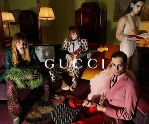gucci and maneskin image