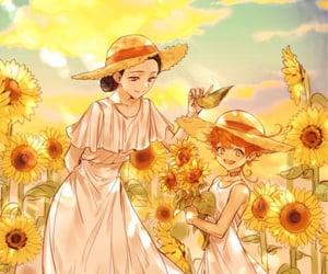 anime, cute, and anime girls image