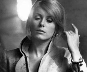 70s, catherine deneuve, and actress image