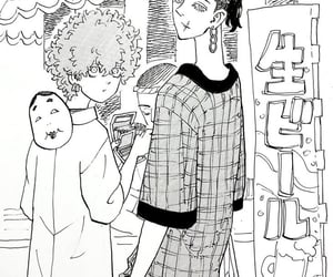 angry, anime, and manga image