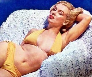 california, Marilyn Monroe, and Pin Up image