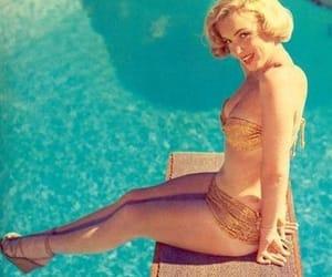 california and Marilyn Monroe image