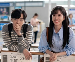 article, kdrama, and youth of may image
