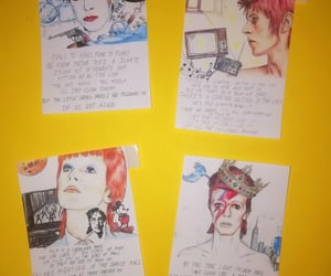 ashes to ashes, etsy, and hunky dory image