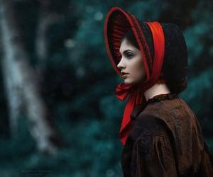 aesthetic, fairy, and magic image