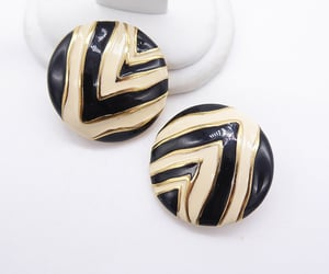 black and white, etsy, and thejewelseeker image