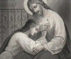 Catholic, christus, and penance image