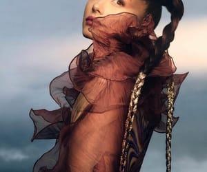 ariana grande, photoshoot, and rem beauty image