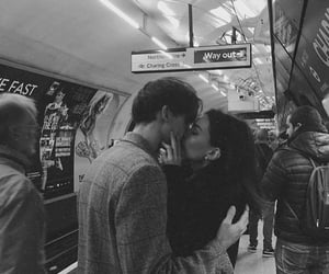 ask, kiss, and relationshipgoals image