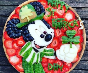 art of vegetable and fruit decoration image