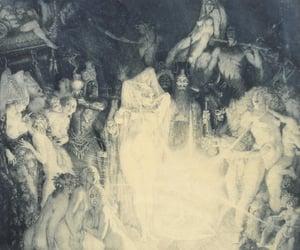 20s, art, and norman lindsay image